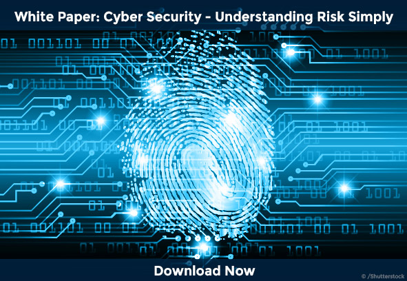 White Paper: Cyber Security - Understanding Risk Simply